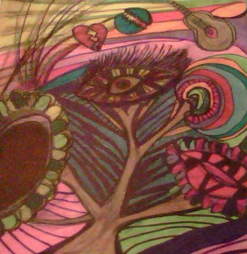 Mystical Beginnings:Primal Dream
